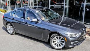 2016 BMW 328i xDrive-Pneus et Jante Hiver Inclus- Navigation- Berline