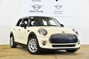 2015 MINI 5 Door Cooper Hatchback