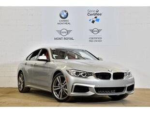 2015 BMW 4 Series 435i xDrive-Gran Coupe-22 022 Km (Rare) Gran Coupe
