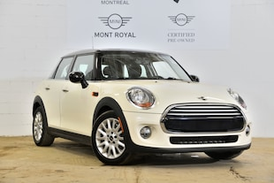 2015 MINI Cooper Hardtop 5 Door TOIT PANORAMIQUE + PROMO 1.99% HB