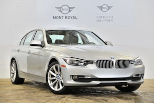 2014 BMW 320i xDrive - 282.72$ Mois 0$ Comptant ** Sedan