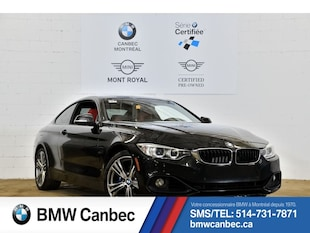 2016 BMW 428i 428i xDrive AWD -Performance Package Coupe