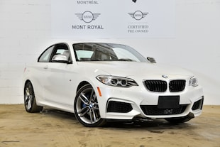 2015 BMW M235 xDrive-97$ Hebdomadaire-M Sport -** Coupe