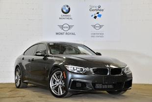 2015 BMW 435i xDrive-94$/Hebdomadaire-Gran Coupe* Sedan