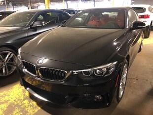 2019 BMW 430i xDrive Coupé