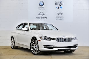 2014 BMW 328i xDrive-Bas Km- 1.99% Sedan