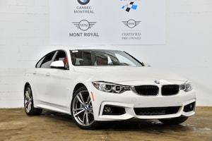 2016 BMW 435i xDrive-WoW 38 932 KM -Certifié-