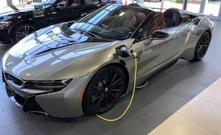 2019 BMW i8 Roadster Décapotable ou cabriolet