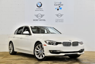 2014 BMW 320i xDrive-55$/sem. 0$Comptant* Sedan