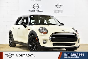 2015 MINI Cooper Hardtop 5 Door TOIT PANORAMIQUE + BAS KM + PROMO 0.99% Hatchback