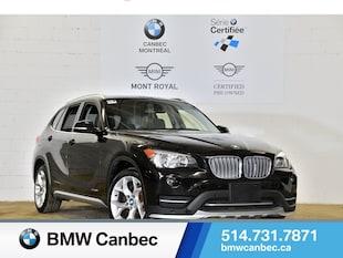 2015 BMW X1 xDrive28i-0$ CASH.À partir de 0.99% SAV