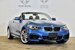 2016 BMW 228i xDrive-Convertible-256.28$/2 Sem**/ Convertible