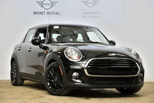 2016 MINI 5 Door Cooper + TOIT PANO + AUTOMATIQUE + PROMO 1.99% À hayon