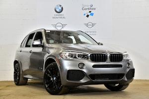 2018 BMW X5 xDrive35i- Comme neuf