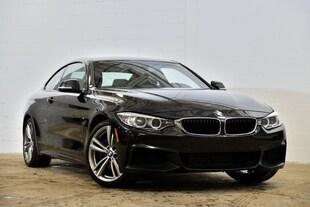 2014 BMW 435i xDrive-169.88$/2Sem-6 Vit.Man.-Certifié Coupe