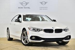 2015 BMW 428i xDrive-82$/sem. 0$ COMPTANT* Gran Coupe