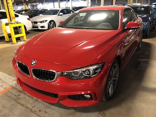 2019 BMW 430i 430i xDrive Coupe