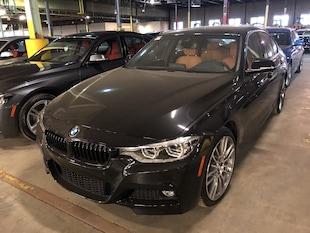 2018 BMW 340i xDrive Berline