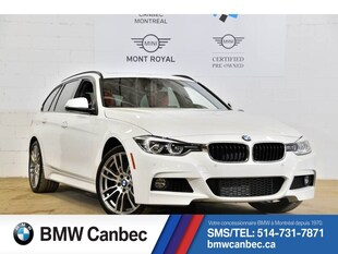 2016 BMW 328i 328i xDrive-Touring-M Sport Package Touring