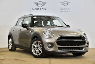 2016 MINI Cooper Hardtop 5 Door TOIT PANO + LOADED + PROMO 2.99% HB