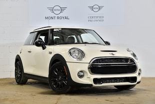 2017 MINI Cooper Hardtop TOIT PANORAMIQUE + LOADED + WOW!!! HB S