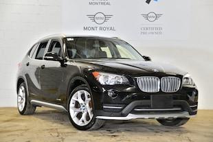 2015 BMW X1 xDrive28i- 134.68$/2sem.* SAV