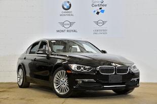 2015 BMW 328d xDrive-Diesel-Économique Sedan