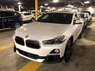 2018 BMW X2 xDrive28i VUS