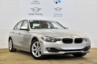 2014 BMW 320i xDrive-53$ Hebdomadaire**- Sedan