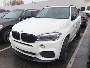 2018 BMW X5 xDrive50i SUV