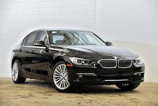 2015 BMW 320i xDrive Série Certifié, Gar. 5 ans Km Illimité*- Berline