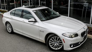2014 BMW 528i xDrive-Premium Package - Berline
