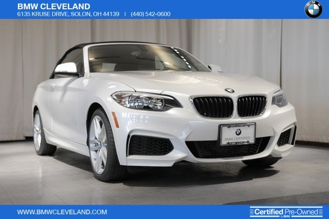 Bmw Certified Pre Owned >> Certified Bmw Inventory For Sale Bmw Cleveland Solon Oh
