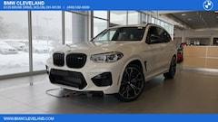 2021 BMW X3 M SUV
