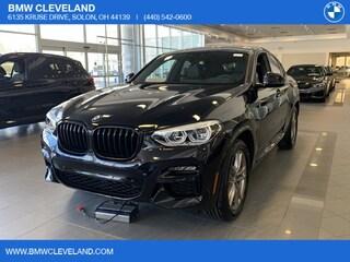 2021 BMW X4 M40i SUV