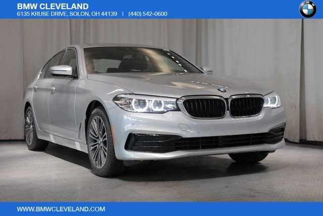 Used Cars Cleveland >> New Bmw Used Cars Bmw Cleveland Near Cleveland Oh