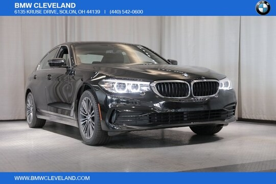 Used Cars Cleveland >> Bmw Cleveland New Used Cars Proudly Serving Aurora
