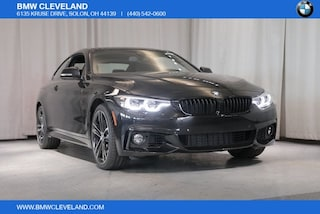2020 BMW 4 Series 440i xDrive Coupe