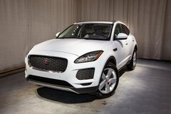 2020 Jaguar E-PACE SUV For Sale In Solon, OH