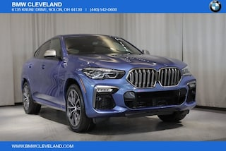2020 BMW X6 xDrive50i SUV