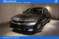 Used 2020 BMW 330i xDrive Sedan For Sale In Solon, OH