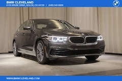 2020 BMW 5 Series 530i xDrive Sedan