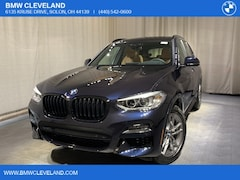 2021 BMW X3 xDrive30e SUV