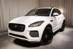 2019 Jaguar E-PACE R-Dynamic HSE SUV For Sale In Solon, OH