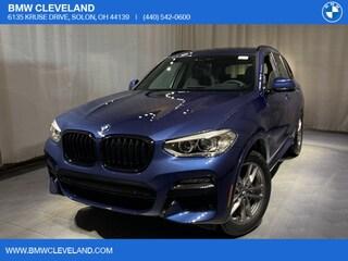 2021 BMW X3 xDrive30i SUV