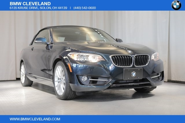 Used Car Inventory for Sale | BMW Cleveland | Solon, OH