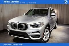 2021 BMW X3 xDrive30i SAV in [Company City]
