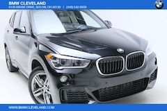 2017 BMW X1 xDrive28i SAV For Sale In Solon, OH