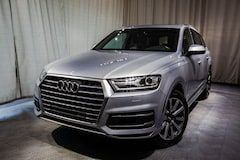 2017 Audi Q7 3.0T Premium SUV in [Company City]