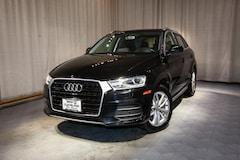 2016 Audi Q3 2.0T Premium Plus SUV in [Company City]
